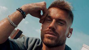 Schon wieder neue Flirt-Gerüchte: Chris Broy ist genervt!