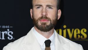 Panikattacken am Set: Fast beendete Chris Evans Karriere!