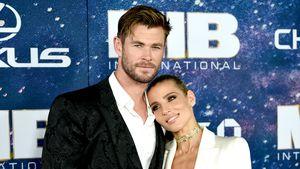 Humor: Das ist Chris Hemsworth und Elsas Liebesgeheimnis