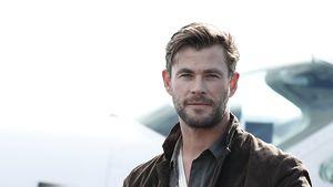 Chris Hemsworth will nicht, dass seine Kinder abheben