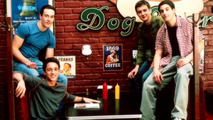 """Sind die """"American Pie""""-Jungs auch im wahren Leben Freunde?"""