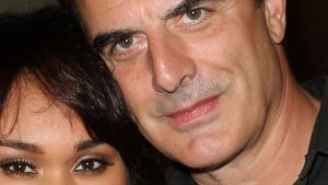 Mr. Big ist vom Markt: Chris Noth hat geheiratet!