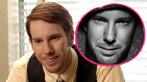 "Chris Owen in ""American Pie"" und heute"