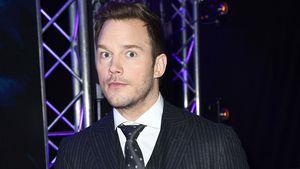 Ehe-Aus verarbeitet! Chris Pratt kündigt Insta-Rückkehr an