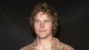 Schauspieler Chris Pratt 2003