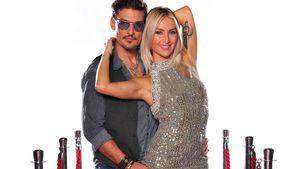 RTL-Sommerhaus: Das sind Chris Töpperwien & Magey Kalley