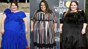 """This Is Us""-Star Chrissy Metz: So stylisch geht Plus-Size!"
