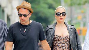 Lady Gaga getrennt? Verlobter hält Händchen mit Unbekannter