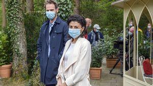"""Kurzes Comeback: Dieses """"Sturm der Liebe""""-Paar kehrt zurück!"""