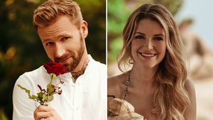 """Bei Christian und Viola lief was nach """"Bachelor in Paradise"""""""