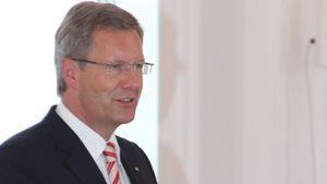 Bundespräsident Christian Wulff tritt zurück