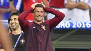 Kurios: Fan zahlte 32.000 Euro für einen Tag mit Ronaldo!
