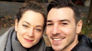 """""""Ich liebe ihn"""": SdL-Stars Christin & Saša wieder vereint!"""