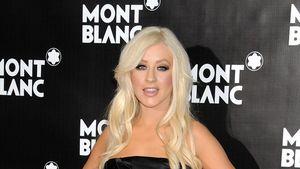 Christina Aguilera kriegt einfach nicht genug