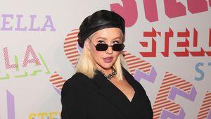 """Christina Aguilera: """"Infatuation"""" handelt von schwulem Ex!"""
