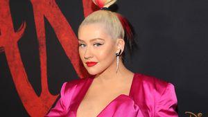 """Keine Diät: Christina Aguilera möchte nicht """"perfekt"""" sein"""