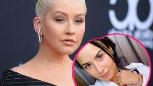 Nach Insta-Post: Christina Aguilera vermisst Demi Lovato