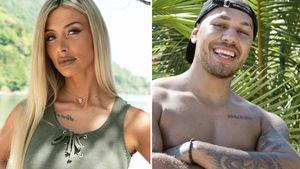 Nach Tränen: Temptation-Christina tröstet sich mit James!