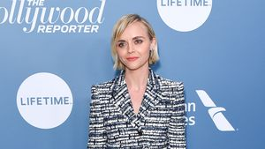 Christina Ricci: Ich habe furchtbares Lampenfieber