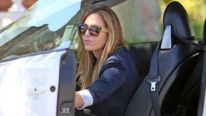 Neues Luxusauto der Nanny: Geschenk von Ben Affleck?