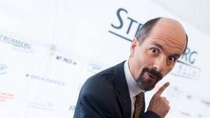 Stromberg pöbelt sich an die Spitze der Kinocharts