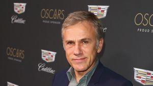 """Neuer Bond-Film """"Shatterhand"""": Spielt Christoph Waltz mit?"""
