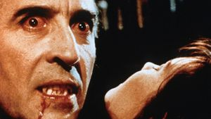 Wieder ein neuer Dracula-Film in Planung!