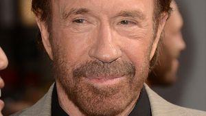 Er will 30 Mio. Dollar: Chuck Norris verklagt Sony und CBS