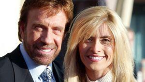 Wurde seine Ehefrau vergiftet? Chuck Norris tritt zurück!