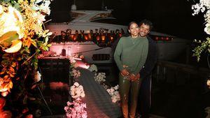 Privatjet und Jacht: So luxuriös feiert Ciara 34. Geburtstag