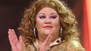 Cindy aus Marzahn, Komikerin