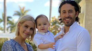 Nach Fehlgeburt und Mama-Sorgen: Claire Holt ist schwanger!