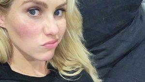 """""""Vampire Diaries""""-Claire Holt von Schwangerschaft genervt"""