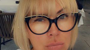 Kaum erkannt: Claudia Effenberg trägt jetzt frechen Pony