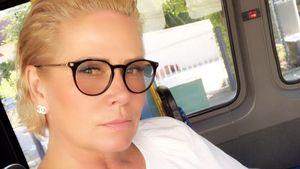 Claudia Effenberg: Gedenkt sie hier verstorbener Schwester?