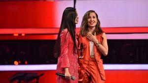"""Das verbindet """"The Voice""""-Claudia und Alice im Sieger-Song!"""