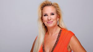 Trotz Korb: Claudia Norberg schwärmt sehr von ihrem Date