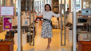 Claudia Obert gibt Krisen-Update: So steht es um ihren Laden