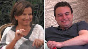 Datingshow-Exit: Hatte Claudia Obert Angst vor Thomas Mario?