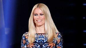 Fashion Hero: TV-Aus für Claudia Schiffer!