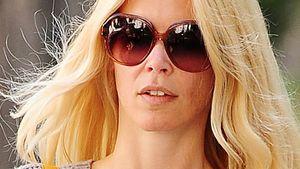 TV-Comeback: Pro7-Mode-Show für Claudia Schiffer?