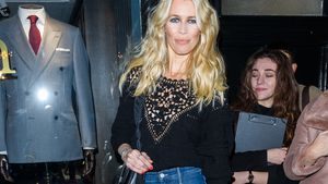 Red Carpet-Comeback: Claudia Schiffer verblüfft!