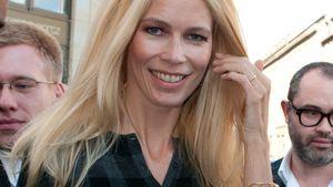 Es steht fest! Claudia Schiffer startet Model-Show