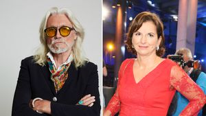 Fiona Erdmanns Vater schenkte Claudia Penis-Briefbeschwerer