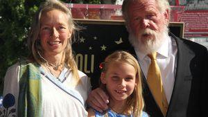 Nick Nolte verrät: Seine Tochter Sophie (11) nennt ihn Opa!