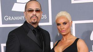 Aus und vorbei! Scheidung bei Coco und Ice-T?