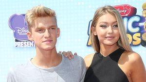 2. Chance: Cody Simpson & Gigi wieder zusammen!