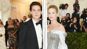 Nach zwei Jahren: Cole Sprouse & Lili Reinhart getrennt?