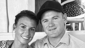 Elf Jahre Ehe: Coleen Rooney mit rührender Widmung an Wayne