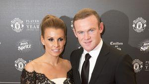 Nach Krise: Erneuern Wayne & Coleen Rooney Ehe-Versprechen?